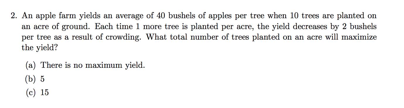 Math 141 Fall 2016 Exam 3 Q2